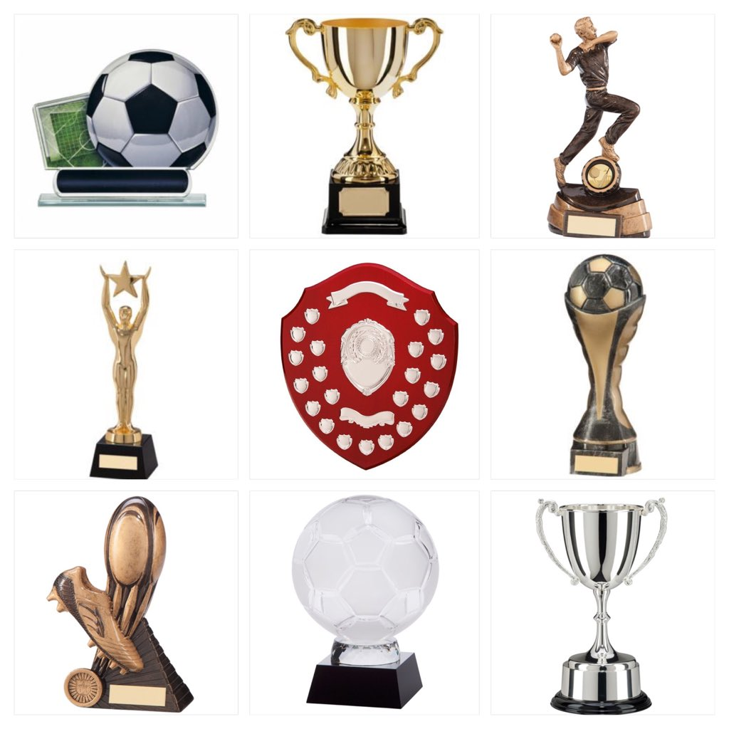 Trophies/Engraving